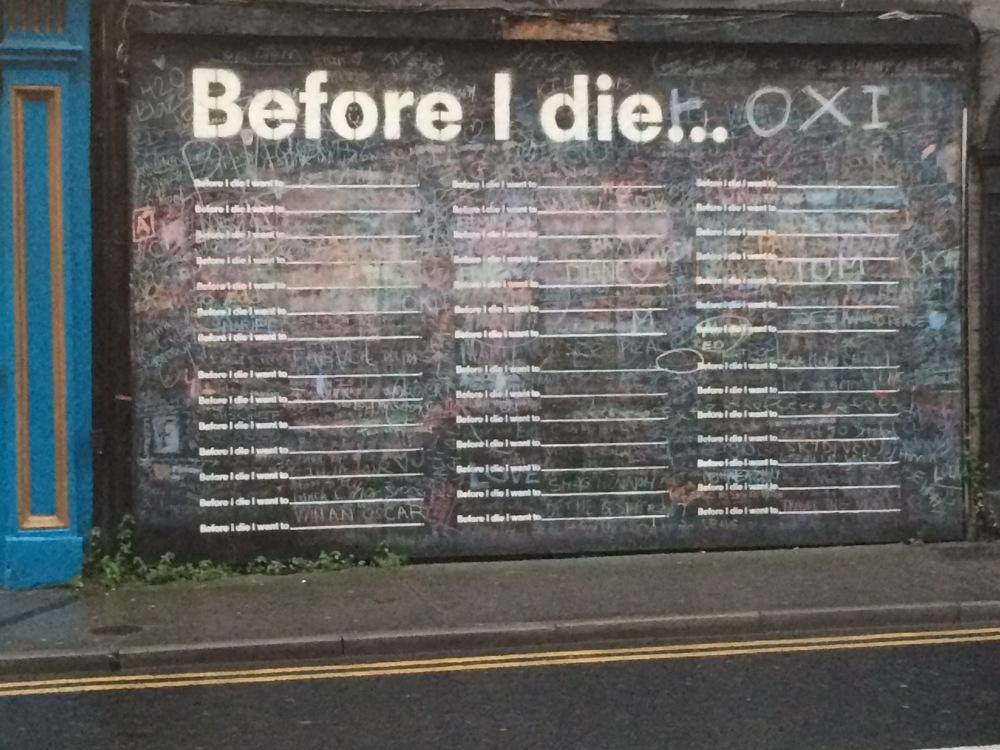 Before I die_4.4.16
